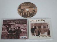 Sand Rubies/Return Of The Living Dead (Blue Rose Records Blu CD0070) CD Album