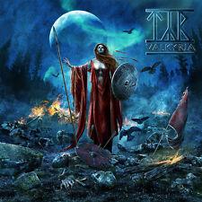 Tyr - Valkyrja [New CD]