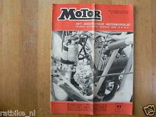 MO6606-TOHATSU 50 CC TWIN GRANDPRIX RACER 1962,MEIERDRE