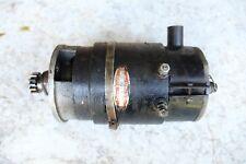 1105055 Delco-Remy 50 amp Generator 24 volt
