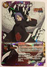 Naruto Miracle Battle Carddass NR02-84 MR Konan Angel