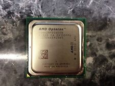 AMD Opteron 8425 2.1 GHz Six Core (OS8425PDS6DGN) CPU Socket F