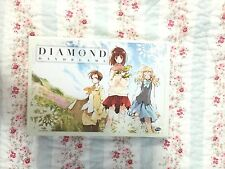 Diamond Daydreams Anime Boxset DVDs Complete Collection ADV Films