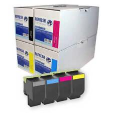 Cartouches de toner Lexmark pour imprimante sans offre groupée