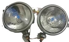 51510 Massey Ferguson head lamp Lh Rh c/o switch gray