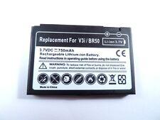 Akku für Motorola PEBL U6, RAZR V3, RAZR V3i, RAZR V3i DG, RAZR V3iim, SNN5696B,