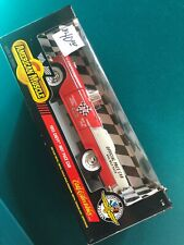 American Muscle 1955 Chevy Indy Pace Car 1:18 Scale Mint 7124