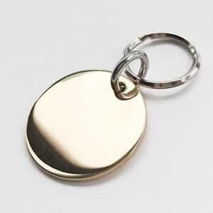 Personalized Pet Cat Dog ID Tag Collar Accessories Custom Engraved Necklace Char
