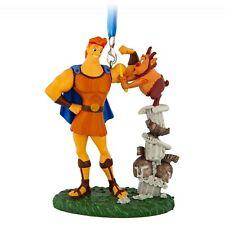 Disney's Hercules Figure Ornament, NEW