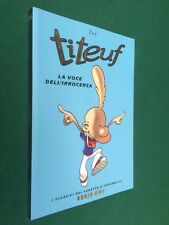 Zep TITEUF Classici Fumetto Repubblica SERIE ORO n.55 (2005) OTTIMO