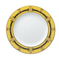 """VERSACE BAROCCO DINNER SERVICE PLATE ROSENTHAL 10.5"""" NEW IN BOX AUTHENTIC SALE"""