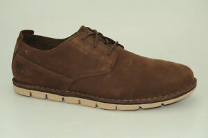 Timberland Tidelands Oxford Lace Up Men Low Shoes Sensorflex Light