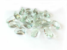 Glass Nuggets / Pebbles / Stones / Gems In A Variety of Quantities