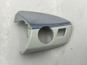 2007 - 2013 MERCEDES S CL CLASS - FRONT LEFT DRIVER DOOR HANDLE CAP TRIM OEM