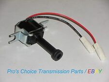 ROSTRA--UPGRADED--Lockup / TCC Solenoid--Fits All GM 700-R4 / 4L60 Transmissions