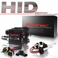 Replacement Headlight HID xenon Kit H1 H4 H7 H10 H11 9003 9005 9006 9004 9007 H3