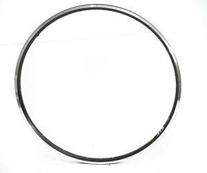 1 QTY Mavic 700c A 319 36 Hole 36H Rim Hybrid CX Bike Wheel Rim Black NEW