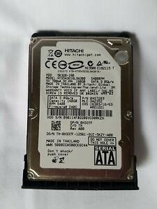 "HTS543216L9A300 Hitachi 160GB 2.5"" SATA Laptop Hard Drive 5K320-160 0A57283"
