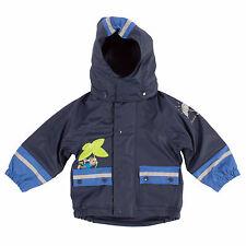 STERNTALER Baby Regenjacke 5651410 Dunkelblau 300 / 74 / Jacke, Kinder