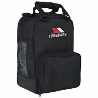 Trespass Luckless Mens Womens/Ladies Reinforced Golf Shoe Bag