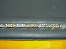 Handmade Fine Diamond Bangles 2.00 - 4.99 Total Carat Weight