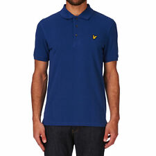 Lyle & Scott Men's Regular No Pattern Casual Shirts & Tops