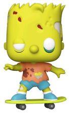 The Simpsons - Bart Zombie Pop! Vinyl-FUN50139-FUNKO