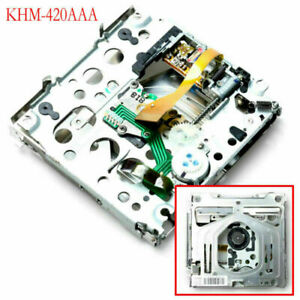 For Sony PlayStation PSP 1000 Optical UMD Laser Lens KHM-420AAA Repair Parts ZAU