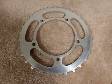 "Very Rare Vintage 1960's - NOS - Campagnolo - 30 t. - 1"" Pitch Track Chainring"