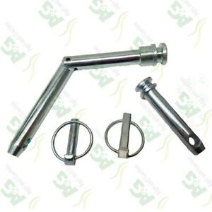 Hinge Pin And Top Link Pin Kit suits Ferguson T20 TEA TED TEF