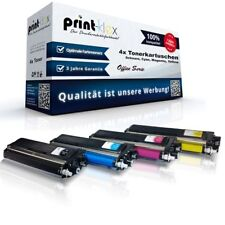 4x Ersatz XL kompatible Toner für Brother MFC9332CDW Drucker Patronen