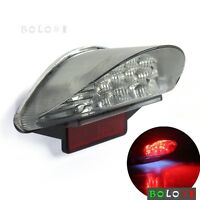 12V LED Taillight Rear Lamp Reflector For BMW F650 F650 GS F650 ST F800 S ST