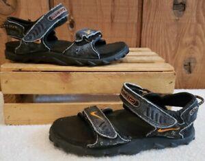 Nike ACG Water Sport Shoe Hiking Outdoor Comfort Sandals Youth Sz 1