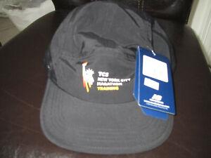 New York City Marathon TRAINING STASH Hat Cap New Balance TCS Men Women NYC