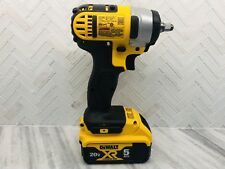 """NEW DeWALT DCF883 20V 3/8"""" Impact Wrench With 5.0ah XR Battery  (LIMITED #)"""