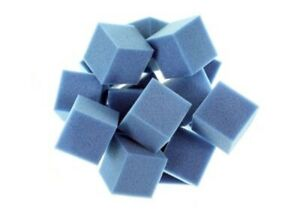 Gym Pit Foam cubes Ideal for BMX and gymnastic pits sample sizes foam