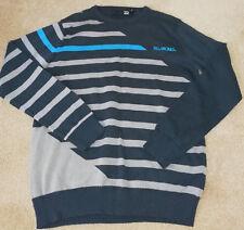 Boy Billabong 100% cotton jumper size 11-12 y NEW