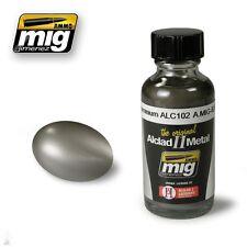 AMMO of Mig Jimenez A.MIG-8202 Alclad II Metal ALC102 - Duraluminio