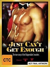 Just Can't Get Enough - The True Story Of The Chippendales' Murders (DVD, 2003)