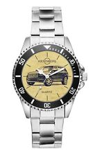 Geschenk für Volvo XC 90 Fahrer Fans Kiesenberg Uhr 20350