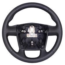 Lenkrad mit Echtlederbezug passend für Fiat Ducato (Lederlenkrad / Tuning F02)