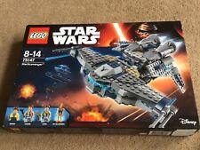 LEGO - DISNEY STAR WARS ( SET 75147 - STARSCAVENGER ) BRAND NEW - HARD TO FIND
