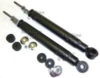 2 New Struts Shocks Rear Pair Ltd Lifetime Warranty Lancer ES Model D341342-2