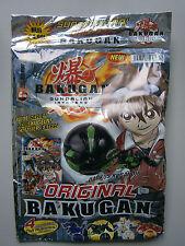 ORIGINALE Bakugan QUADERNO + Darkus rubanoid * NUOVO * OVP *