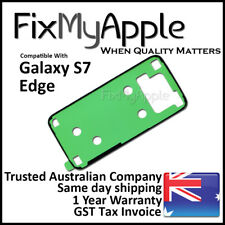 Samsung Galaxy S7 Edge G935 Back Glass Cover Door Rear Panel Adhesive Tape Glue
