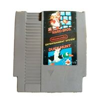 SUPER MARIO BROS / DUCK HUNT NINTENDO NES CARTRIDGE ONLY! TESTED