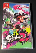 Splatoon 2 (Nintendo Switch) NEW