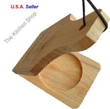 Tostonera Plantain Smasher Press for Fried Plantains Tools & Gadgets (Free Ship)