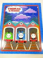 Thomas And Friends Jigsaw Puzzle 2007 Gullane (Thomas) Limited. Complete.
