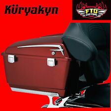 Kuryakyn Lid Accents for Saddlebags & Tour-Pak® for Touring Models 8647